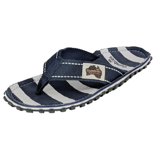 Gumbies Islander Flip Flop Herren, deck chair